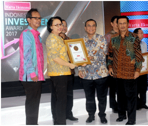 Indonesian Investment Award