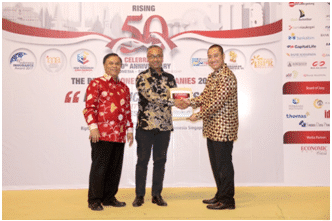 6th Indonesia Insurance Award 2017
