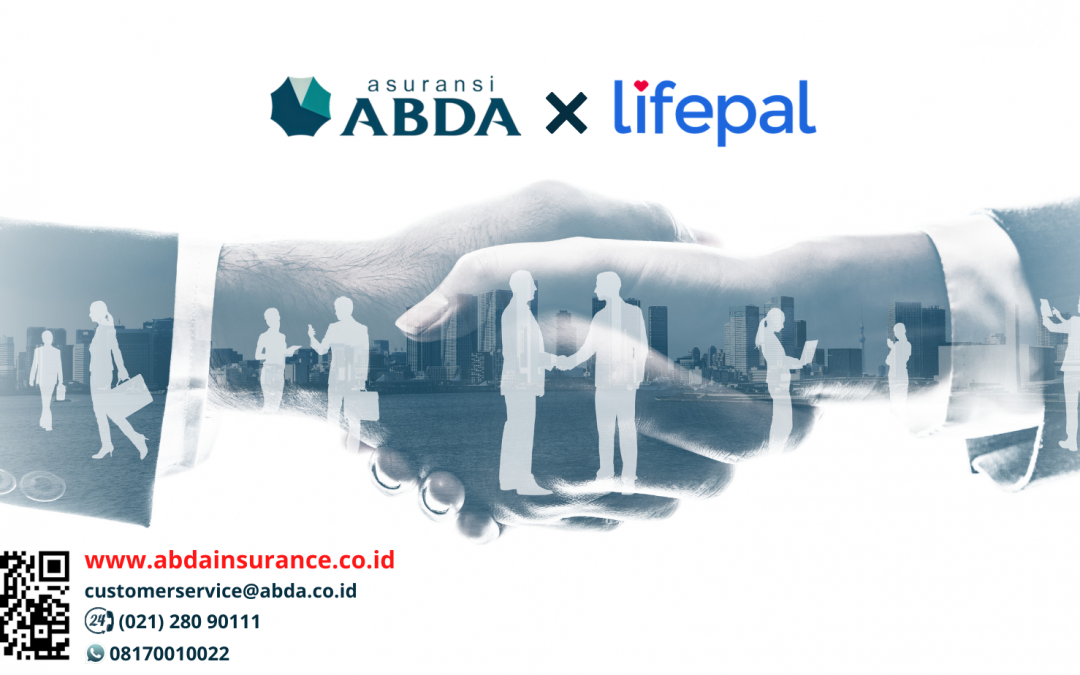 ABDA Insurance's Digital Market Penetration is Getting Stronger through Cooperation with Lifepal